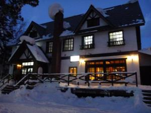 Auberges de jeunesse - Auberge Mt Hakuba Backpackers
