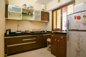 Lavasa Holiday Home (Lakeview)