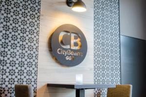 City2Beach Hotel, Hotely  Vlissingen - big - 50