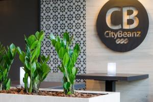 City2Beach Hotel, Hotely  Vlissingen - big - 35