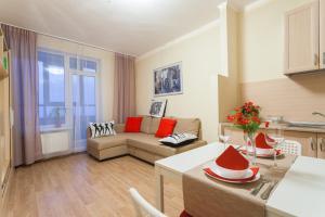 Apartment Kondratievskiy - Malaya Kushelëvka