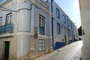 Hospedaria Santa Maria, Beja