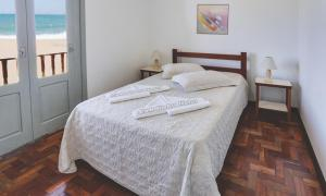 Rondinha Hotel, Hotely  Arroio do Sal - big - 72