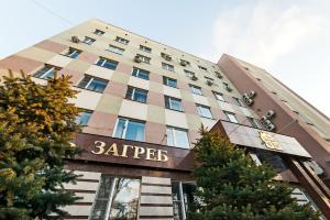 Hotel Zagreb - Saratov