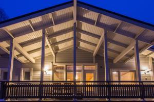 . Delta Cottages Palausniemi