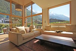 Chalet Raphael- Chamonix All Year - Hotel - Chamonix