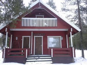 Vipati Cottage - Harri