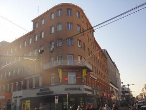 Pension San Francisco - Vienna