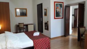 Hotel Mimosa Pantheon - AbcAlberghi.com