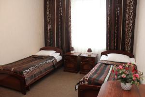 Hotel Italia, Hotely  Voronezh - big - 44