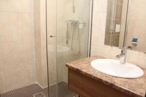 Hotel Italia, Hotely  Voronezh - big - 43