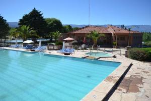 Colina del Valle, Hotely  Mina Clavero - big - 26