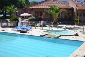 Colina del Valle, Hotely  Mina Clavero - big - 24