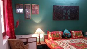 The Coral Tree Boutique Homestay