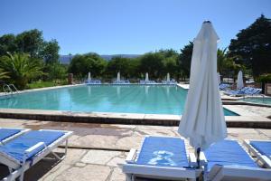 Colina del Valle, Hotely  Mina Clavero - big - 25