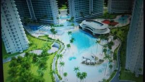 Azure Urban Resort Tinoyshome, Apartmanok  Manila - big - 169