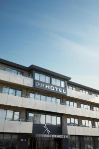 Eyja Guldsmeden Hotel (33 of 64)