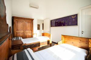Wanderlust, Apartments  Rome - big - 12