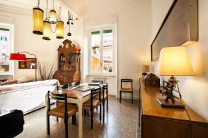 Wanderlust, Apartments  Rome - big - 10