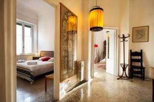 Wanderlust, Apartments  Rome - big - 7