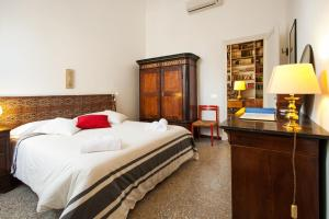 Wanderlust, Apartments  Rome - big - 6