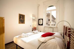 Wanderlust, Apartments  Rome - big - 17