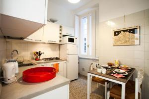 Wanderlust, Apartments  Rome - big - 18