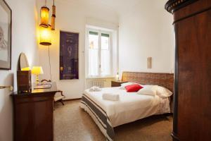 Wanderlust, Apartments  Rome - big - 20