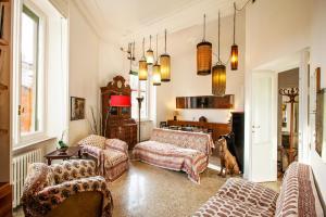 Wanderlust, Apartments  Rome - big - 21