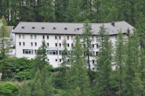 Casa di vacanza Giovanibosco - Accommodation - Bosco Gurin