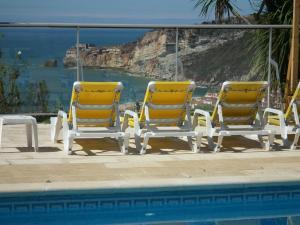 Miramar Hotel & Spa, Отели  Назаре - big - 104