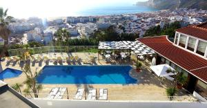 Miramar Hotel & Spa, Отели  Назаре - big - 105