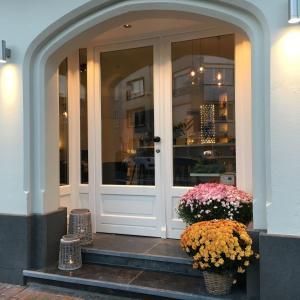 ABC Hotel, Hotels  Blankenberge - big - 31