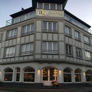 ABC Hotel, Hotels  Blankenberge - big - 82