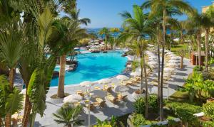 Adrián Hoteles Jardines de Nivaria, Hotely  Adeje - big - 33