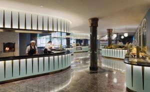 Adrián Hoteles Jardines de Nivaria, Hotely  Adeje - big - 69