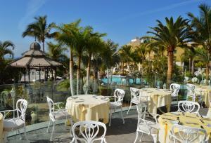 Adrián Hoteles Jardines de Nivaria, Hotely  Adeje - big - 66