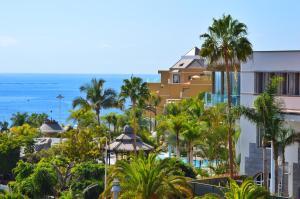 Adrián Hoteles Jardines de Nivaria, Hotely  Adeje - big - 62