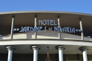Adrián Hoteles Jardines de Nivaria, Hotely  Adeje - big - 60