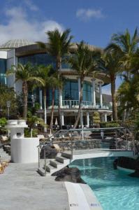 Adrián Hoteles Jardines de Nivaria, Hotely  Adeje - big - 59