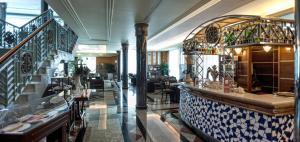 Adrián Hoteles Jardines de Nivaria, Hotely  Adeje - big - 49
