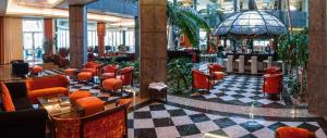Adrián Hoteles Jardines de Nivaria, Hotely  Adeje - big - 45