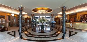 Adrián Hoteles Jardines de Nivaria, Hotely  Adeje - big - 44