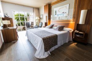 Adrián Hoteles Jardines de Nivaria, Hotely  Adeje - big - 22