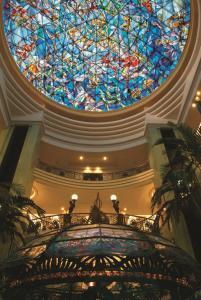 Adrián Hoteles Jardines de Nivaria, Hotely  Adeje - big - 37