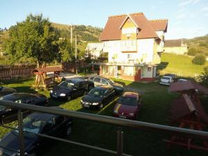 Pensiunea Gaby, Guest houses  Dîmbovicioara - big - 66