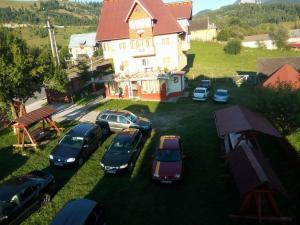 Pensiunea Gaby, Guest houses  Dîmbovicioara - big - 36