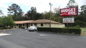 obrázek - Budget Inn - Gainesville