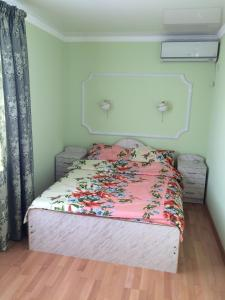 Apartment on Anapskoe Shosse 7 - Kirillovka