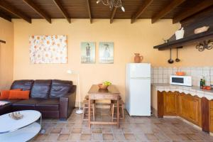 Casa Rural Tile, Ferienhäuser  Roque - big - 22